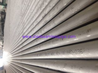 ASTM A789 S32760 SUPER DUPLEX STAINLESS STEEL SEAMLESS TUBE