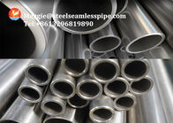 Hastelloy C Pipe,  Hastelloy C-22 B622 UNS N06022, Seamless Pipe, 6M, Bright surface