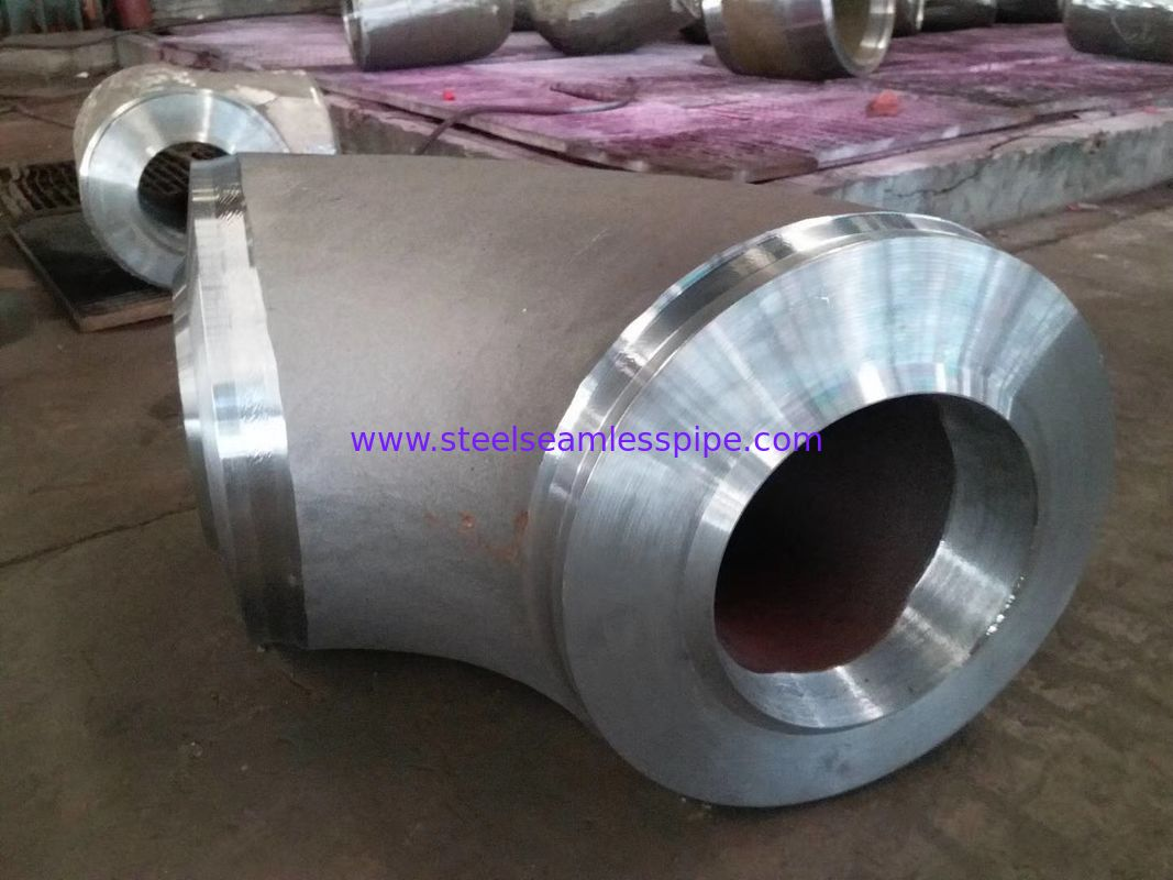 "Stainless Steel Butt Weld Fittings Long Reduce, 90 deg  Elbow, 1/2"" to 60"" , sch40/ sch80, sch160 ,XXS  B16.9"