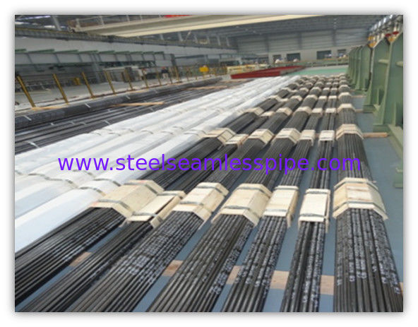 ASTM A213 / ASME SA213  T1 T11 T12 Alloy Steel Seamless tube for  Boiler , Superheater , Heat exchanger application